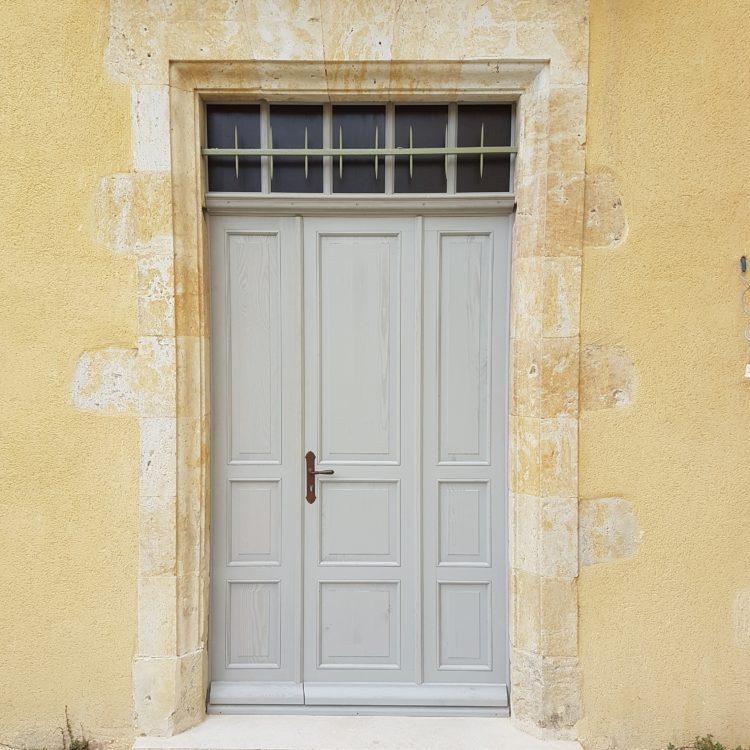 Menuiserie sur mesure intérieure et extérieure ©Menuiserie Mazères Gers et Lot et Garonne