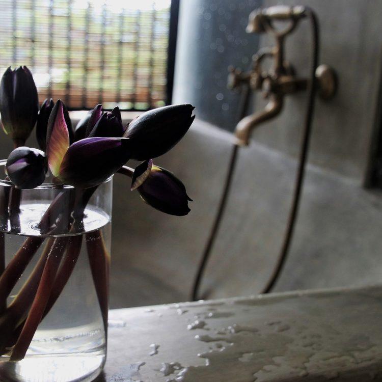 rénovation salle de bain Gers ©Menuiserie Mazères